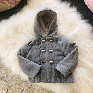 Patachou | European Boutique Brand Toggle Jacket